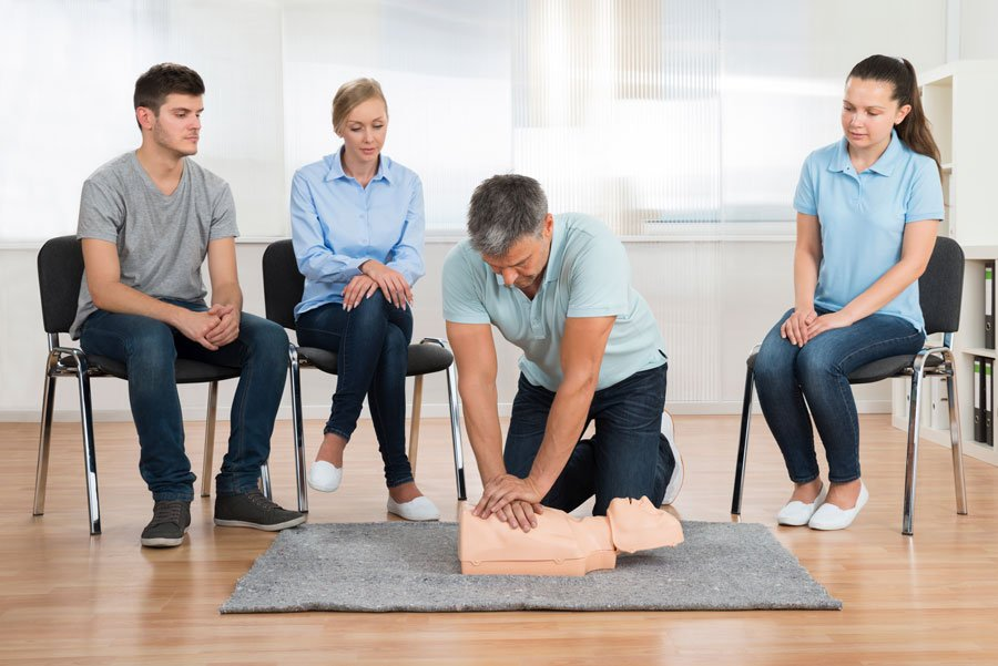 First Aid by Conform Safety Management